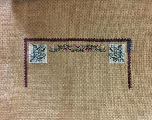 Kit-270-The-Sampler-stitch-progress-early-7