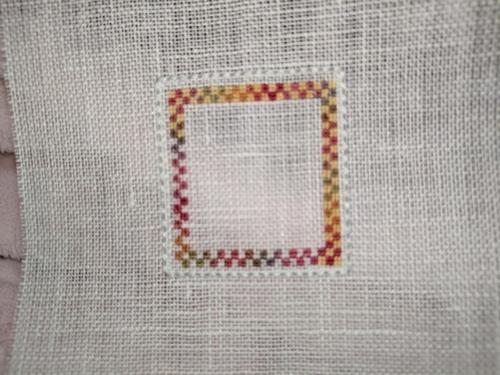 Kit 238 TeaPot Pin Cube teabag BORDER