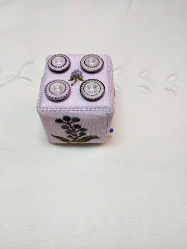 Kit 2231 Blueberry Delight Pin Cube 2